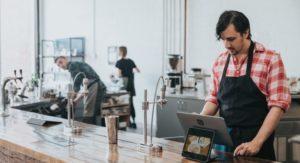 Digiwork, solution de comptabilité TPE, est utilisée par des restaurants, serveurs, restaurateurs et indépendants