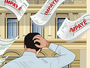 eviter mauvais payeurs digiwork